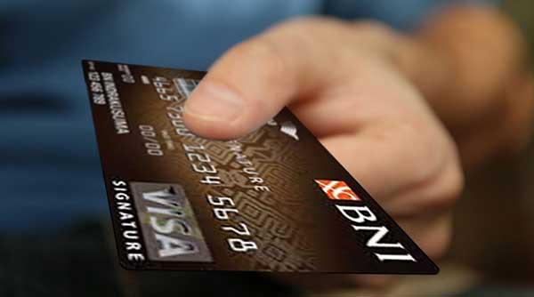 Cara Menonaktifkan Kartu Kredit Tambahan BNI