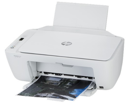 HP Deskjet D series - Free download and software reviews