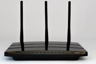 Wireless debole