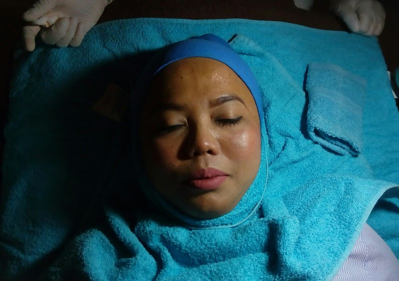 Rawatan Oxygen Facial Terbaik Dan Murah Di Dr Medispa And Wellness