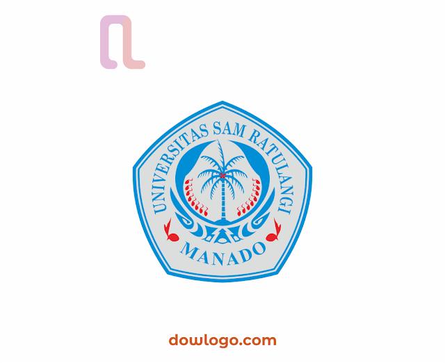 Logo UNSRAT Vector Format CDR, PNG