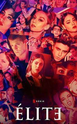 (18+) Elite (2019) Season 2 Hindi | 1080p | 720p | 480p | WEBRip ESubs Download
