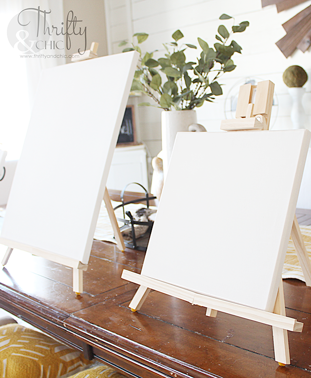 A new, easy way to paint amazing decor for your house! Have a house painting party by Social Artworking!