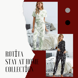 Rotita Stay At Home Collection & Black Friday Sale