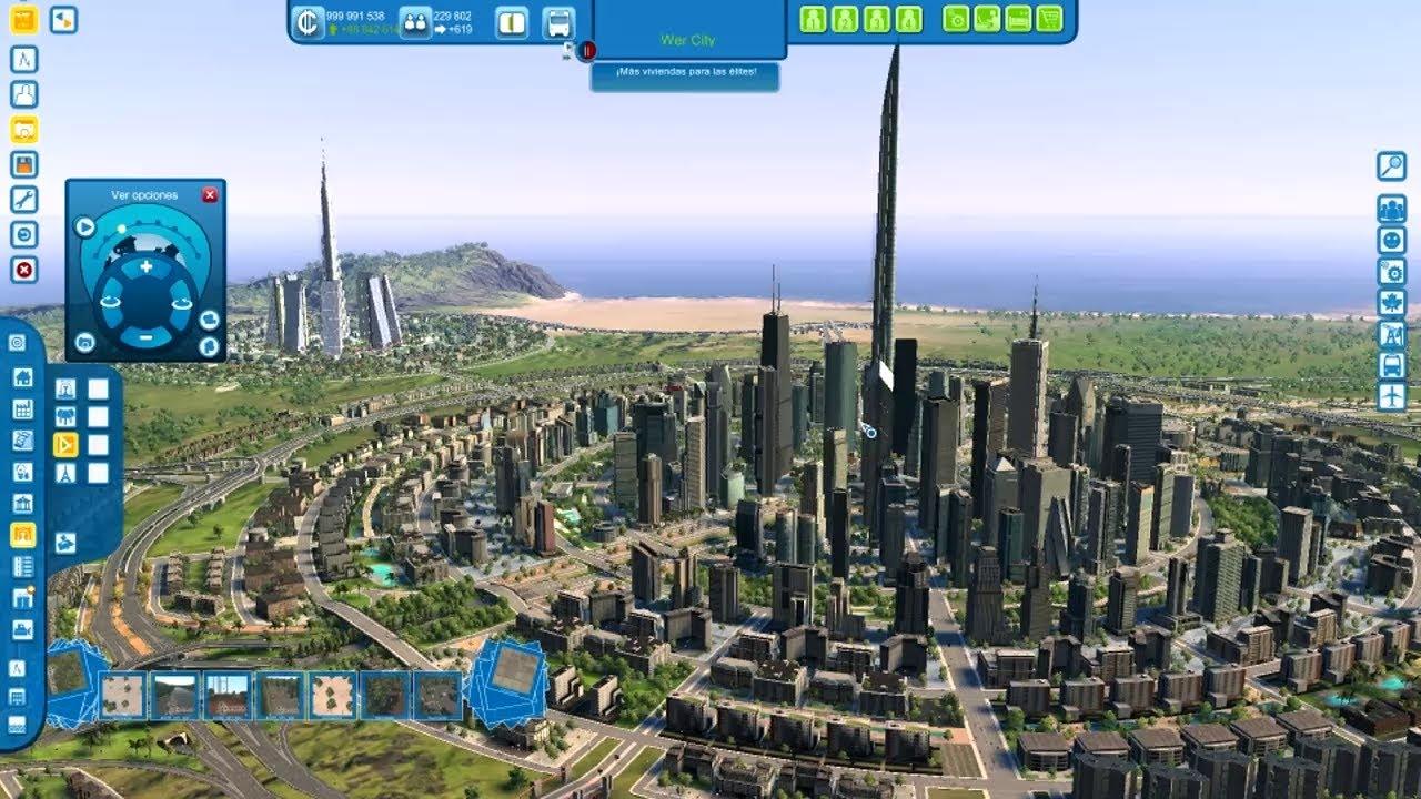 splintered joystick cities xxl a garbage simcity ripoff