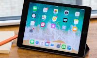 سعر والمواصفات 2018 Apple iPad 9.7