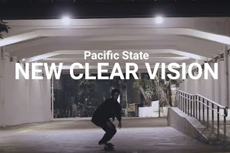 PACIFIC STATE: NEW CLEAR VISION