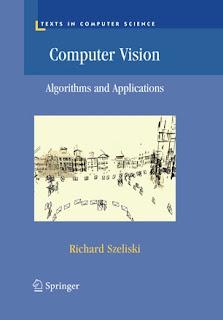 Computer vision pdf ebook