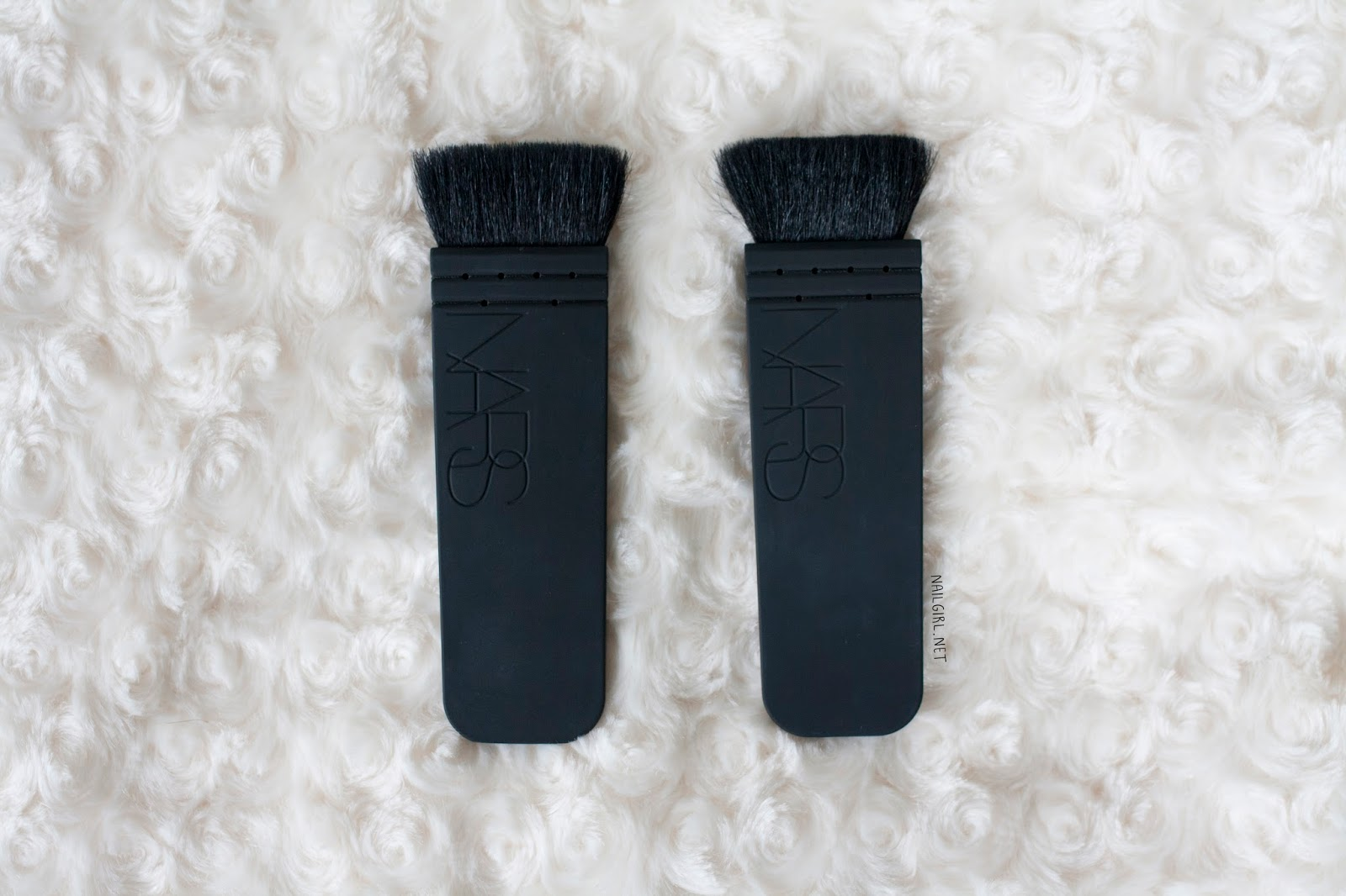nars ita authentic vs fake brush