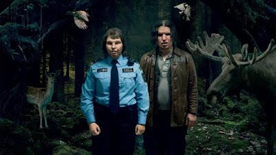 Entrevista a Göran Lundström, o Famoso Maquilhador FX de Cinema Nomeado Ao Óscar de Melhor Caracterização por Border!