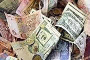 Kadar mata wang di Pakistan - 31 Disember 2019
