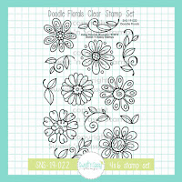 http://www.sweetnsassystamps.com/march-stamp-of-the-month-doodle-florals-clear-stamp-set/