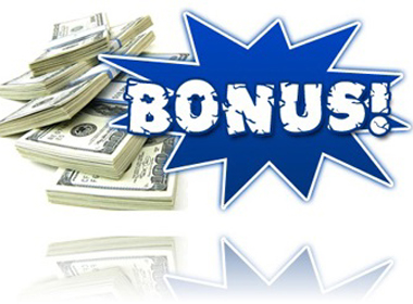 What is a binary option bonus
