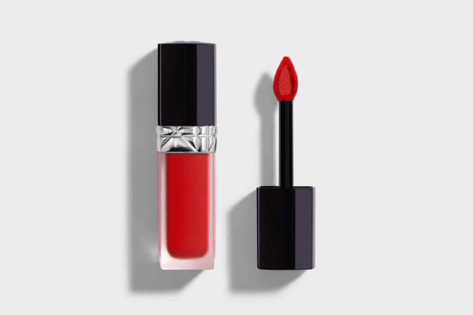 Dior Forever Liquid Rouge à Lèvres