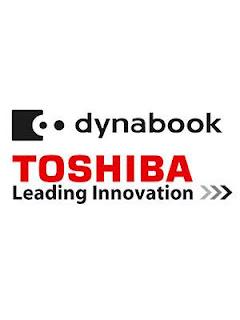 dynabook-toshiba