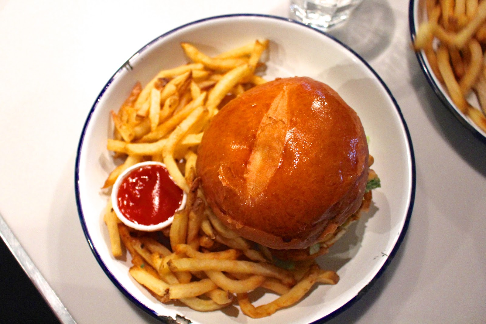 PNY Burgers | Paris New York