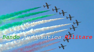 Bando Aeronautica Militare - adessolavoro.com