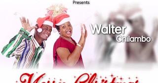 Audio   Walter Chilambo – Merry Christmas   Download Mp3