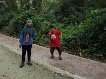 Percutian Desa: Taman Alam - Hotel The Kabin.