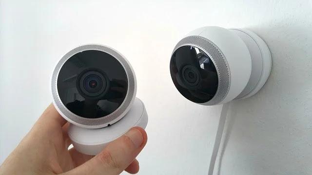 Security goals of IP camera