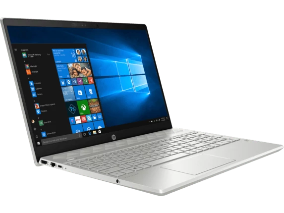 HP Pavilion Laptop 15z Touch Review