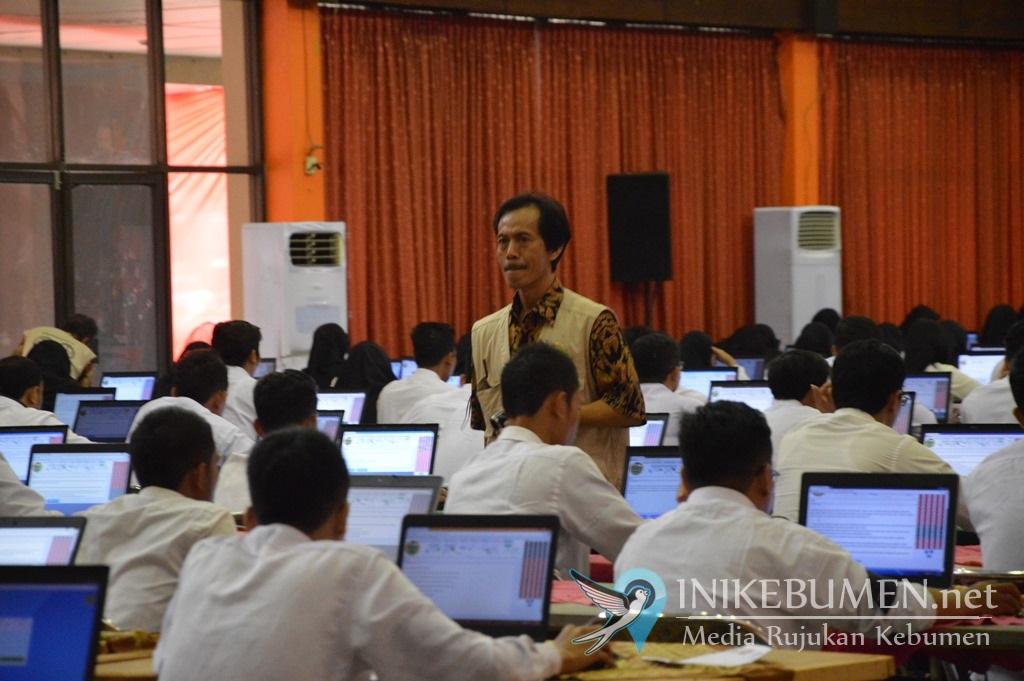 SKB CPNS Kebumen Bakal Digelar di Banyumas 8-14 Desember 2018