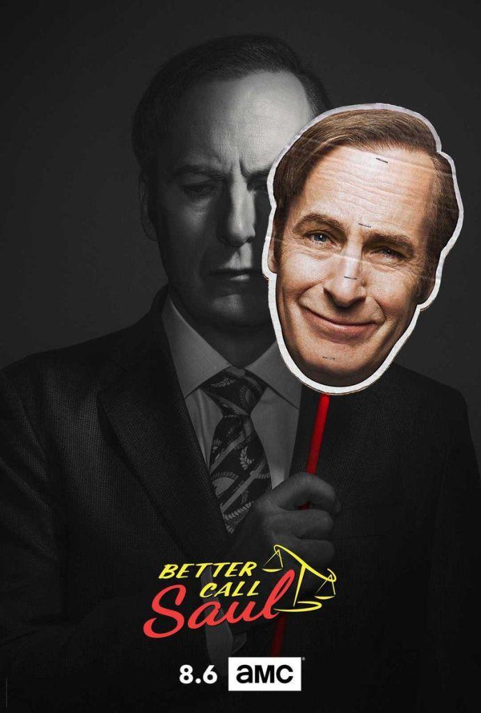 Hãy Gọi Cho Saul 4