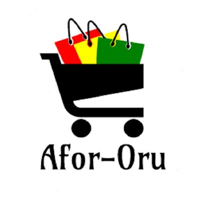 Afor-Oru Market