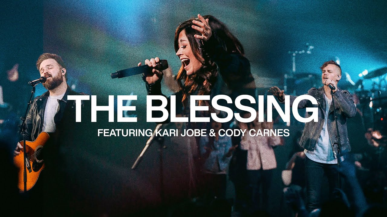 Elevation Worship - The Blessing Lyrics, Video & Mp3 Download
