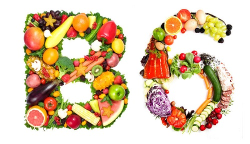 The benefits of vitamin B6 and Where Is it ?