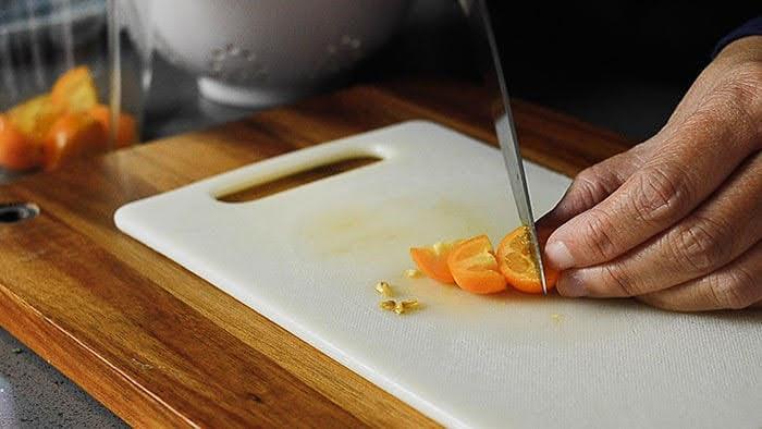 quarter kumquat