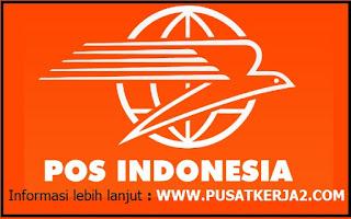 Lowongan Kerja SMA SMK PT Pos Indonesia Maret 2020 Tenaga Pengantar