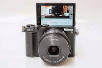 تعرف على أهم مميزات Nikon 1 J5