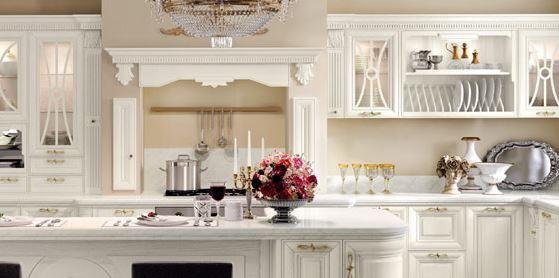 Arredo a modo mio le cucine lube dal classico al moderno for Lube camere da letto