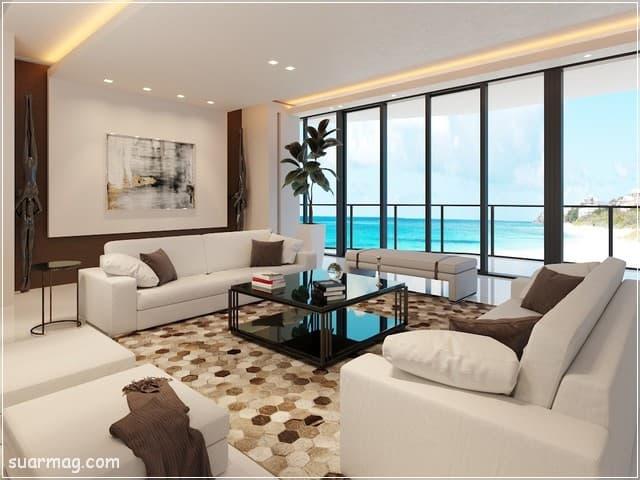 غرف نوم مودرن - اثاث مودرن 2 | Modern Bedroom - Modern Furniture 2