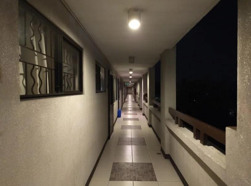 OPPO A9 2020 Camera Sample - Night, Normal