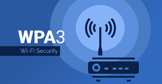 Nueva API permitirá soportar WPA3 en Windows 10