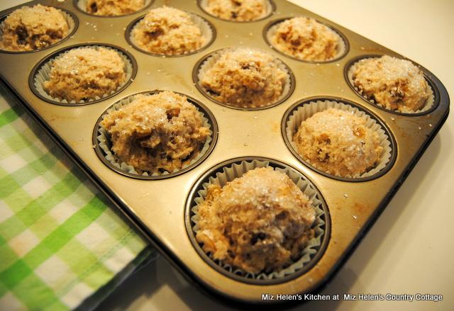 Irish Muffins at Miz Helen's Country Cottage