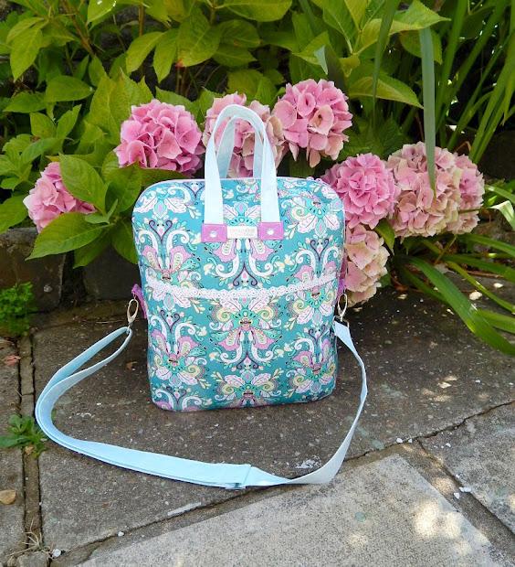 Updated Bookbag Backpack