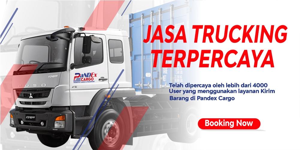 Jasa Ekspedisi Cargo Murah