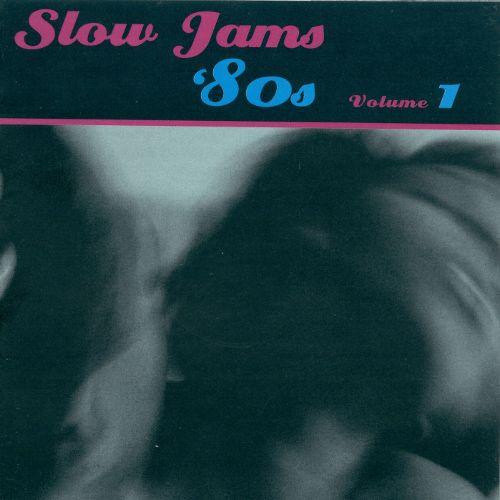 slow jams playlist