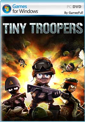 Tiny Troopers (2012) PC [Full] Español [MEGA]