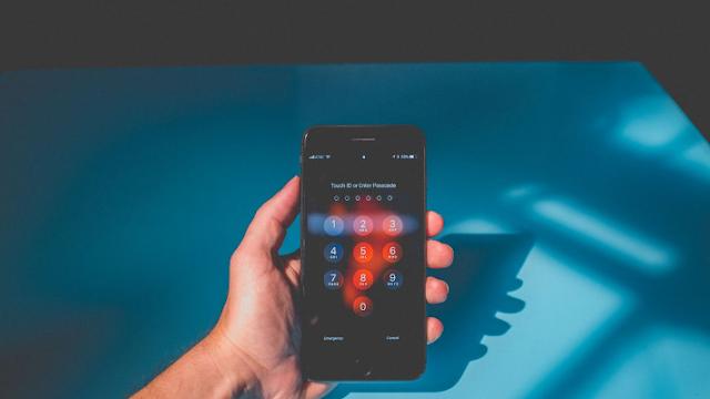 الخطوات الخمس لحماية الحسابات الشخصية للمواقع الالكترونية