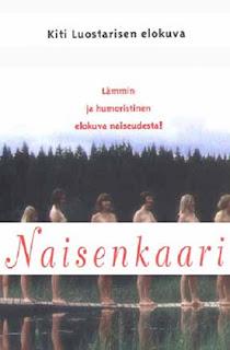 Naisenkaari (1997)