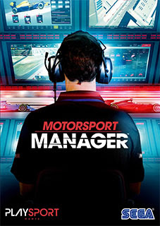 Motorsport Manager Thumb