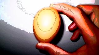huevo bomba