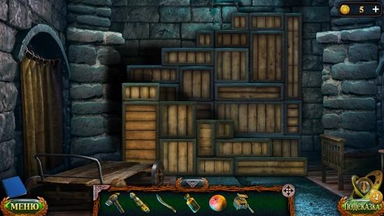 лестница из ящиков в игре затерянные земли 6 ошибки прошлого