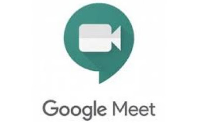 How To Use Face filters on Google Meet