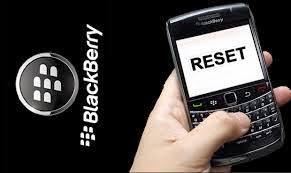 Cara Mengatasi Kinerja Handphone Blackberry Yang Lemot