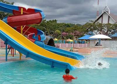 w2ks waterpark sibolga
